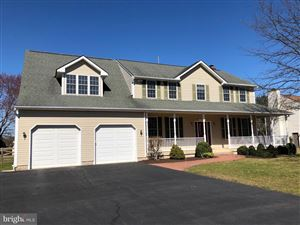 Photo of 19921 SPURRIER AVE, POOLESVILLE, MD 20837 (MLS # MDMC625850)