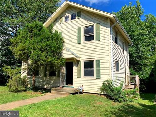 Photo of 6817 DELAWARE ST, CHEVY CHASE, MD 20815 (MLS # MDMC723850)