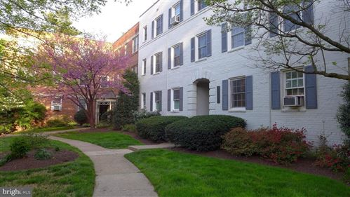 Photo of 2210 COLSTON DR #C-101, SILVER SPRING, MD 20910 (MLS # MDMC727850)