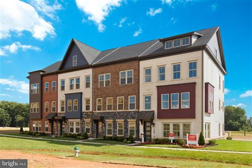 Photo of 119 ARMSTRONG PL #16W, GAITHERSBURG, MD 20878 (MLS # MDMC739850)