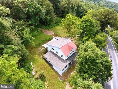Photo of 6252 OLD NATIONAL PIKE, BOONSBORO, MD 21713 (MLS # MDWA166850)