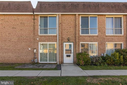 Photo of 317 VALLEY FORGE CT, WARMINSTER, PA 18974 (MLS # PABU2009850)