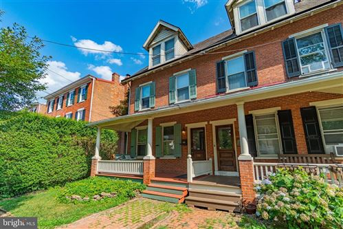 Photo of 116 PRICE ST, WEST CHESTER, PA 19382 (MLS # PACT538850)