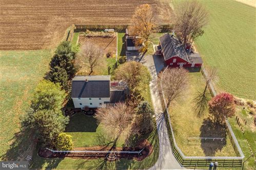 Photo of 2614 BACHMANTOWN RD, RONKS, PA 17572 (MLS # PALA143850)