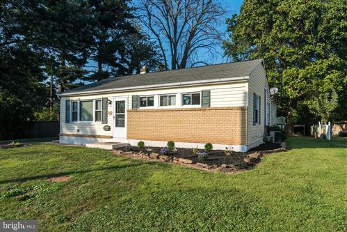 Photo of 1065 DELAWARE AVE, LANSDALE, PA 19446 (MLS # PAMC629850)