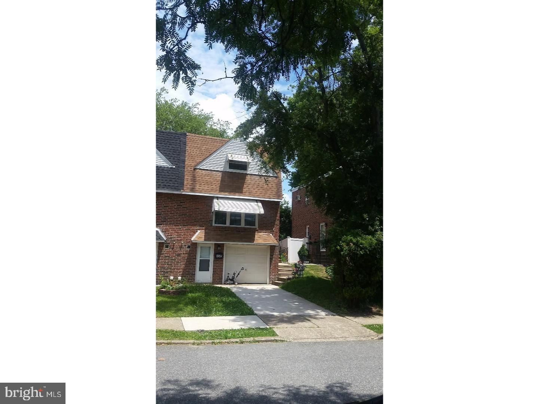 1345 WALES PL, Philadelphia, PA 19116 - #: 1001798850