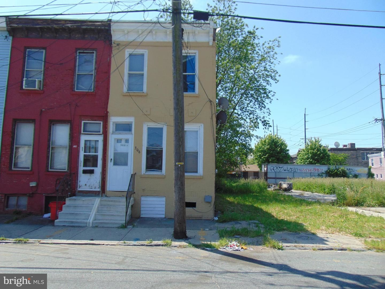 Photo of 306 CHERRY ST, CAMDEN, NJ 08103 (MLS # NJCD394850)