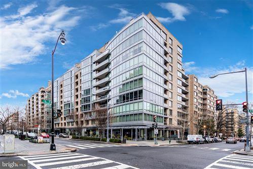 Photo of 1111 23RD ST NW #PH1G, WASHINGTON, DC 20037 (MLS # DCDC458852)