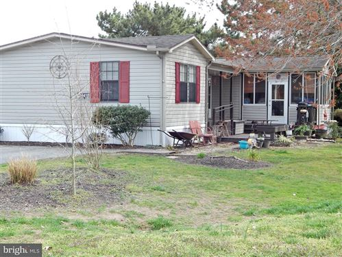 Tiny photo for 34418 FLEET ST., MILLSBORO, DE 19966 (MLS # DESU158852)