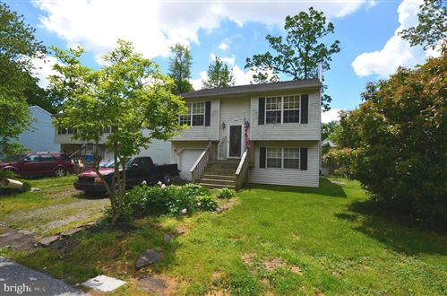 Photo of 1305 SPRUCE ST, SHADY SIDE, MD 20764 (MLS # MDAA434852)