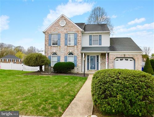 Photo of 1708 ROSS RD, FOREST HILL, MD 21050 (MLS # MDHR244852)