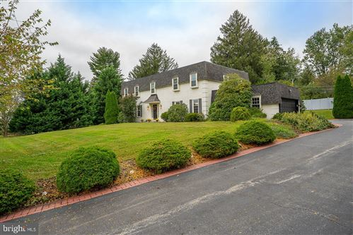 Photo of 6 FOX CHASE, NEWTOWN SQUARE, PA 19073 (MLS # PADE2008852)