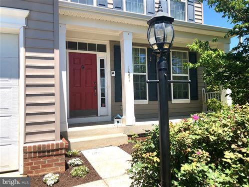 Photo of 1491 HONOR PL, LOCUST GROVE, VA 22508 (MLS # VAOR136852)