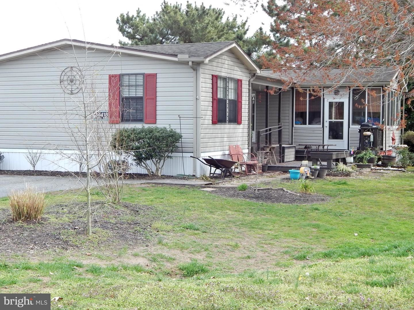 Photo for 34418 FLEET ST., MILLSBORO, DE 19966 (MLS # DESU158852)