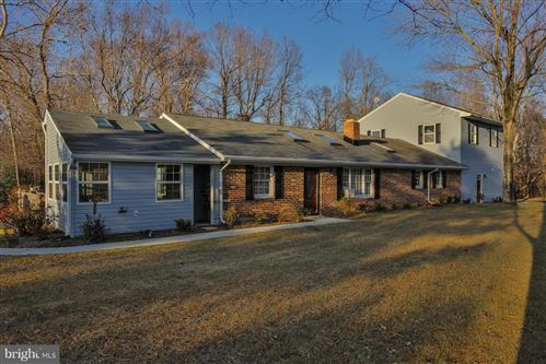 Photo of 7390 PORT TOBACCO RD, WELCOME, MD 20693 (MLS # 1005893853)