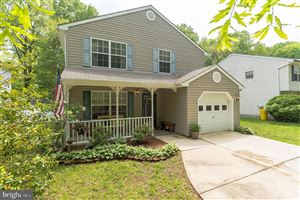 Photo of 1033 BILTMORE AVE, WEST RIVER, MD 20778 (MLS # MDAA377854)