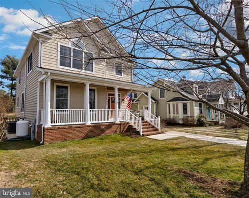 Photo of 314 LOCUST AVE, ANNAPOLIS, MD 21401 (MLS # MDAA460854)