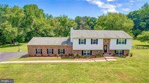 Photo of 5400 COVE VIEW DR, SAINT LEONARD, MD 20685 (MLS # MDCA169854)