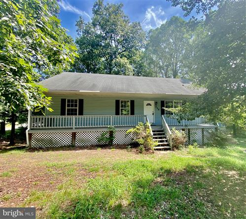 Photo of 246 THUNDERBIRD DR, LUSBY, MD 20657 (MLS # MDCA177854)