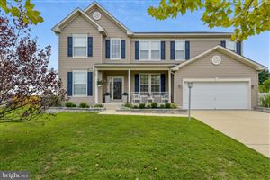 Photo of 1206 CATTAIL COMMONS WAY, DENTON, MD 21629 (MLS # MDCM122854)
