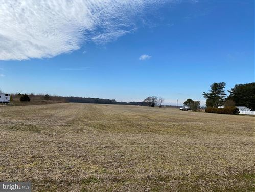 Tiny photo for 5836 THOMPSONTOWN RD, EAST NEW MARKET, MD 21631 (MLS # MDDO126854)