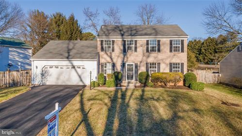 Photo of 8531 INSPIRATION AVE, WALKERSVILLE, MD 21793 (MLS # MDFR276854)