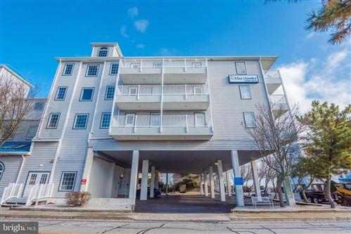 Photo of 6 127TH ST #203, OCEAN CITY, MD 21842 (MLS # MDWO110854)