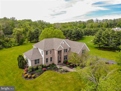 Photo of 9 ASPEN DR, WARMINSTER, PA 18974 (MLS # PABU496854)