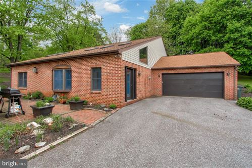 Photo of 256 S FRANKLIN ST, DALLASTOWN, PA 17313 (MLS # PAYK123854)