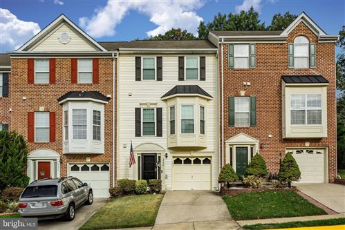 Photo of 5548 JOWETT CT, ALEXANDRIA, VA 22315 (MLS # VAFX1099854)