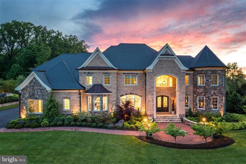 Photo of 957 MACKALL FARMS LN, MCLEAN, VA 22101 (MLS # VAFX1196854)