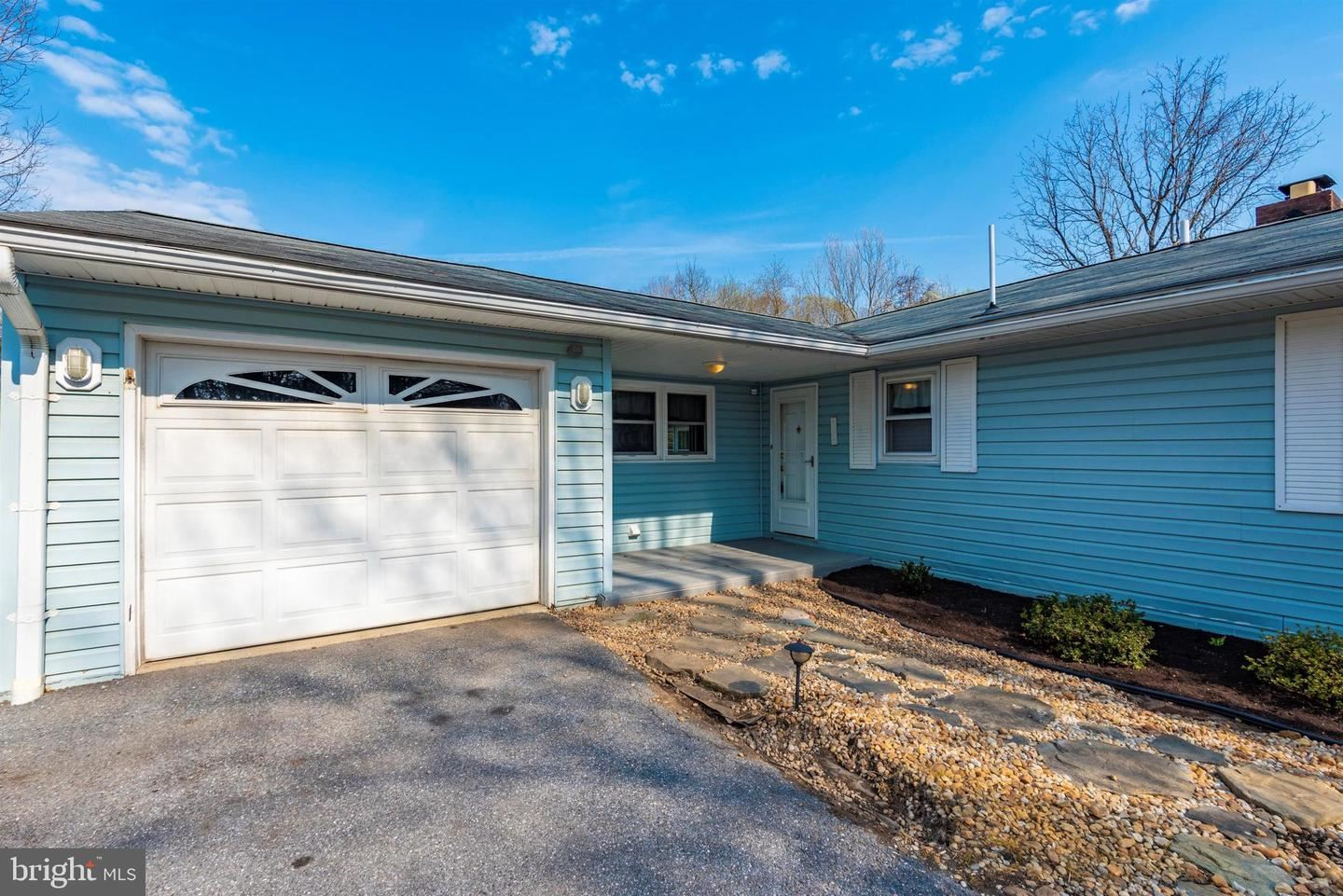 Photo of 2532 POINT OF ROCKS ROAD, KNOXVILLE, MD 21758 (MLS # MDFR279854)
