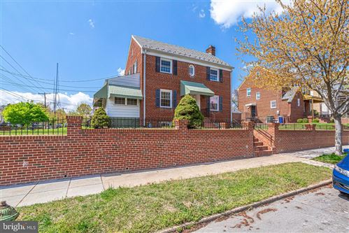 Tiny photo for 6100 4TH ST NW, WASHINGTON, DC 20011 (MLS # DCDC458856)