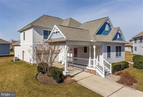 Photo of 36356 DAY LILY PKWY, SELBYVILLE, DE 19975 (MLS # DESU131856)