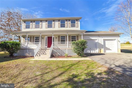 Photo of 11211 RAWHIDE RD, LUSBY, MD 20657 (MLS # MDCA173856)