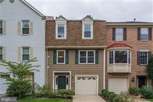 Photo of 702 TWIN HOLLY LN, SILVER SPRING, MD 20910 (MLS # MDMC676856)