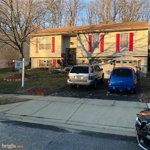 Photo of 5429 WOODLAND BLVD, OXON HILL, MD 20745 (MLS # MDPG588856)
