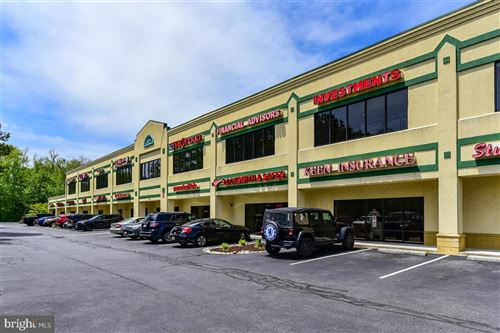 Photo of 9927 STEPHEN DECATUR HWY #G15, OCEAN CITY, MD 21842 (MLS # MDWO113856)