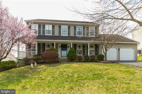 Photo of 2014 SANDSTONE TER, PHOENIXVILLE, PA 19460 (MLS # PACT503856)