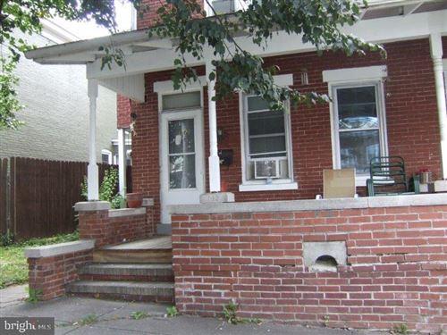 Photo of 142 N BROAD ST, LANCASTER, PA 17602 (MLS # PALA2002856)