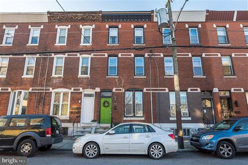 Photo of 1510 WHARTON ST, PHILADELPHIA, PA 19146 (MLS # PAPH863856)