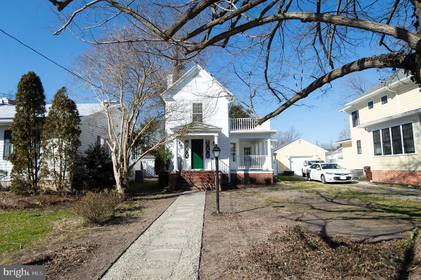 Photo for 105 MILL ST, CAMBRIDGE, MD 21613 (MLS # MDDO126856)