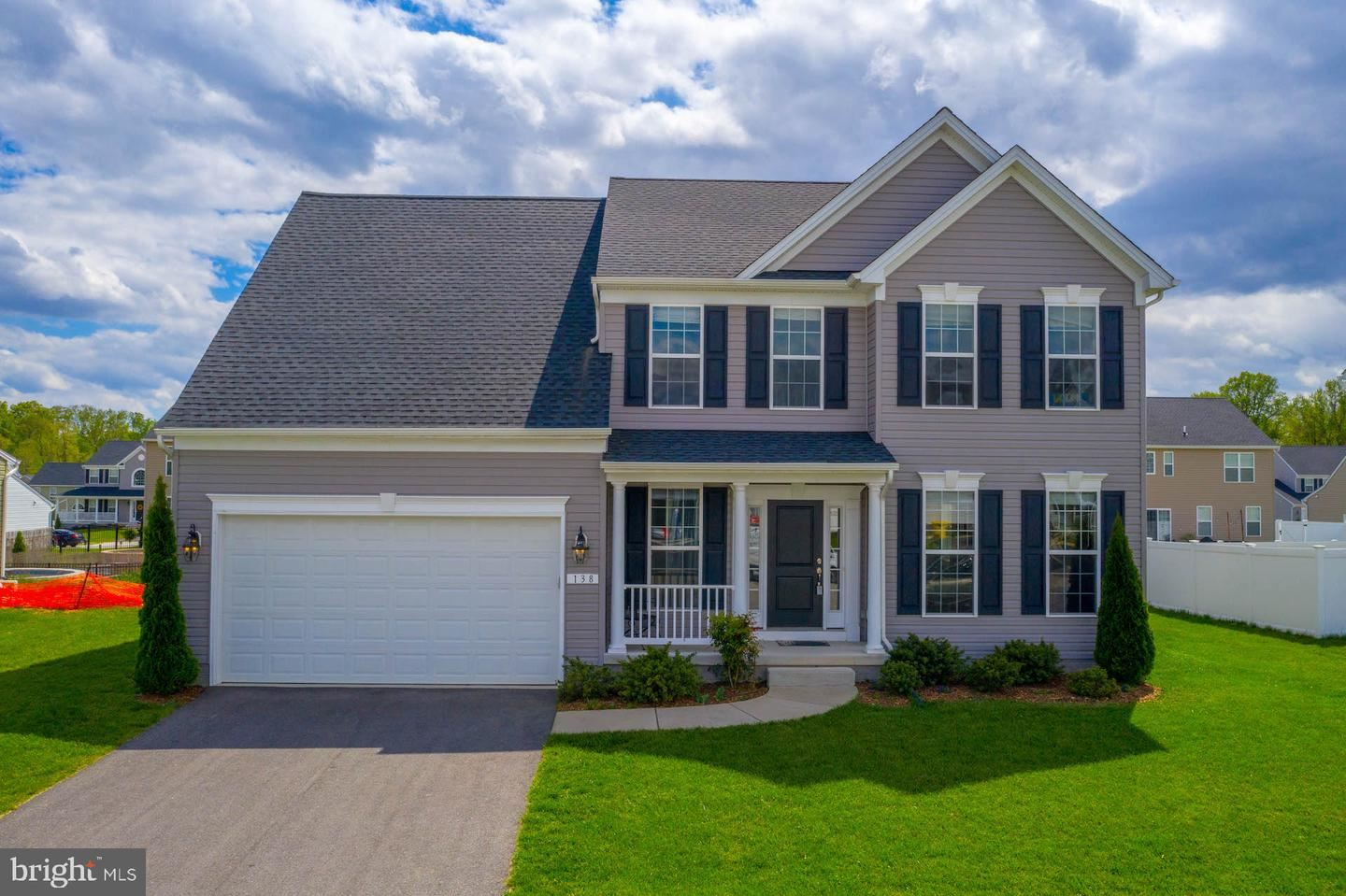 Photo of 138 COOL MEADOW DR, CENTREVILLE, MD 21617 (MLS # MDQA143856)