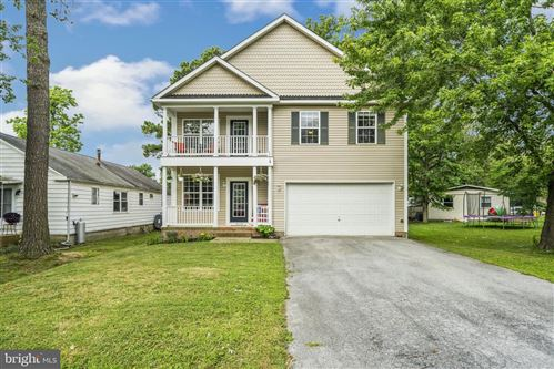 Photo of 5620 EXETER ST, CHURCHTON, MD 20733 (MLS # MDAA439858)