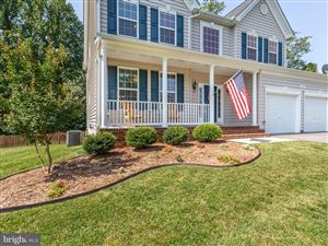 Photo of 1904 RESTING RIDGE LN, PRINCE FREDERICK, MD 20678 (MLS # MDCA170858)
