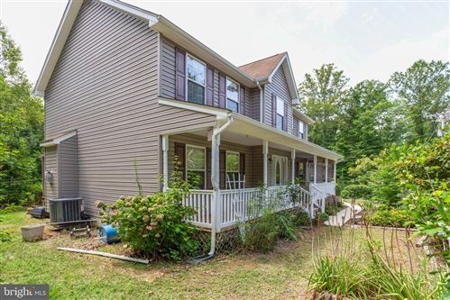 Photo of 12614 CORRAL DR, LUSBY, MD 20657 (MLS # MDCA177858)