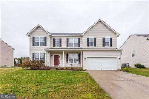 Photo of 1211 CATTAIL COMMONS WAY, DENTON, MD 21629 (MLS # MDCM123858)