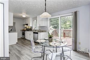 Photo of 11005 OUTPOST DR, NORTH POTOMAC, MD 20878 (MLS # MDMC663858)