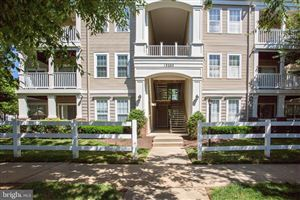 Photo of 13205 CLOPPERS MILL DR #13C, GERMANTOWN, MD 20874 (MLS # MDMC664858)