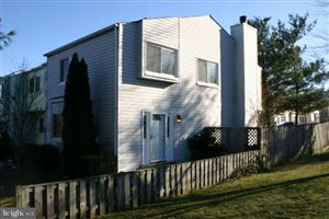 Photo of 19694 WOOTTON AVE, POOLESVILLE, MD 20837 (MLS # MDMC678858)